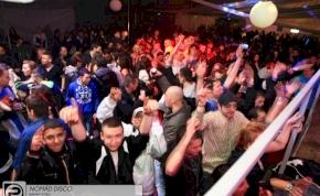 Berettyóújfalú, Nomád Disco - 2013. Március 14., Csütörtök