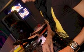 Nyíregyháza, Club Seven In The City - 2011. Március 23. Szerda