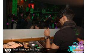Nyíregyháza, Club Seven In The City - 2011. Március 25. Péntek