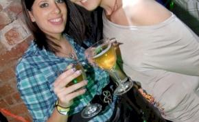 Nyíregyháza, Club Seven In The City - 2011. December 5. Hétfő