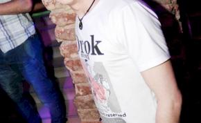 Nyíregyháza, Club Seven In The City - 2012. Február 24. Péntek