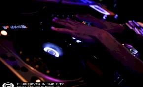 Nyíregyháza, Club Seven In The City - 2012. Április 2. Hétfő