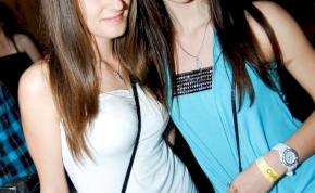 Nyíregyháza, Club Seven In The City - 2012. Április 27. Péntek