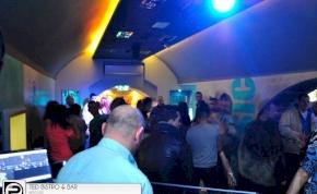 Miskolc, TED Bistro & Bar - 2013. december 23., hétfő