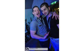 Miskolc, TED Bistro & Bar  - 2014. Március 14-15.