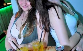 Miskolc, TED Bistro & Bar  - 2014. Május 23-24.