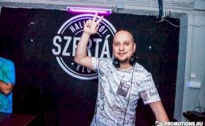 Nyíregyháza, Hallgatói Szertár Klub - 2018. november 5., hétfő