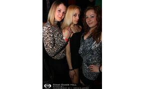 Hajdúszoboszló, Sonic Dance Hall - 2011. március 5. Szombat