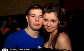 Hajdúszoboszló, Sonic Dance Hall - 2011. március 12. Szombat