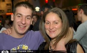 Hajdúszoboszló, Sonic Dance Hall - 2011. március 19. Szombat