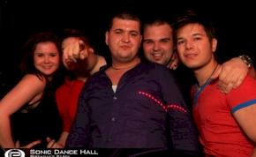 Hajdúszoboszló, Sonic Dance Hall - 2011. április 2.
