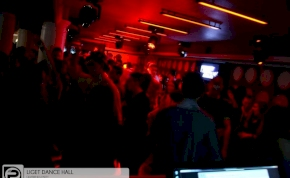Eger, Liget Dance Hall - 2013. Március 8., Péntek