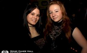 Hajdúszoboszló, Sonic Dance Hall - 2011. január 8.