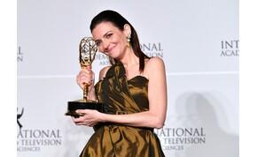Nemzetközi Emmy-gála, 2019.11.25.
