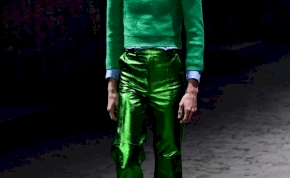 Botrányos Gucci férfiruhák