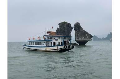 Utazás a világ hét természeti csodájának egyikébe