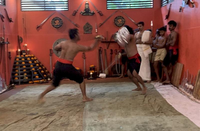 Egy harcművészeti technika, amivel ölhetünk, de akár gyógyíthatunk is