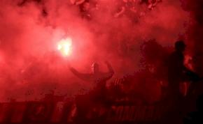 Visszatért a futball Szerbiába