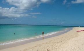 Hiába nyűgöz le Barbados szépsége, ha nem vigyázol, akkor jól megjárod!