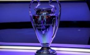 A kupa, amiért a bajnokok küzdenek!