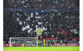 Öt gól született a Fradi-Juve BL-meccsen