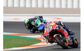 Európai GP képekben