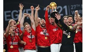Dánia nyerte a kézilabda-vb-t