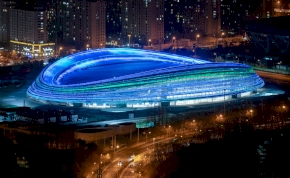 Egy év a 2022-es pekingi téli olimpiáig