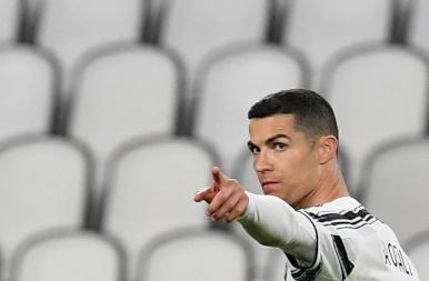 Cristiano Ronaldo újabb rekordja