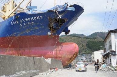 Fukusima 10 évvel a katasztrófa után