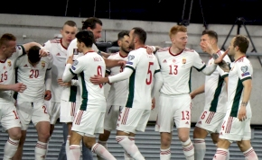 Magyarország-Lengyelország VB selejtező