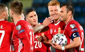 Sima győzelem San Marino ellen
