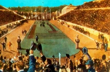 125 éve vette kezdetét a modernkori nyári Olimpia - Képválogatás