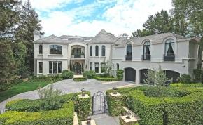 DJ Khaled ennyiért adta el Beverly Hills-i kastélyát