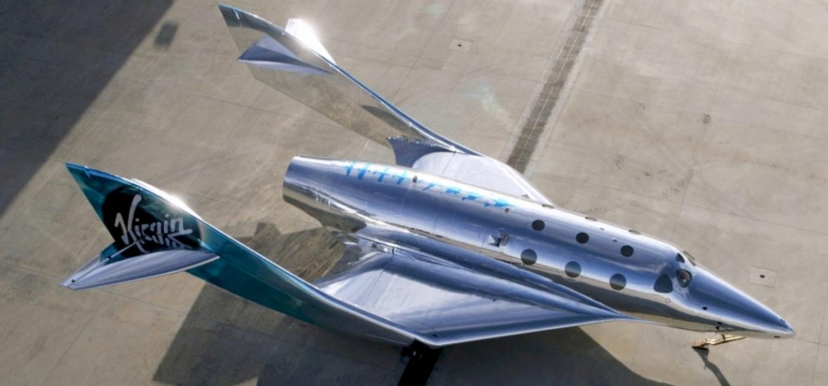 Ezzel a csodajárművel bárki eljuthat a világűrig – ha van 75 millió forintja