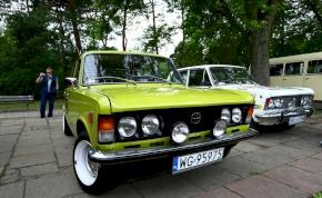 30 évvel ezelőtt ért véget a Polski Fiat 125p gyártása