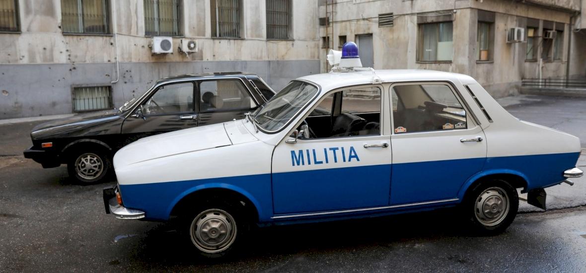 55 éve alapították a Dacia-t