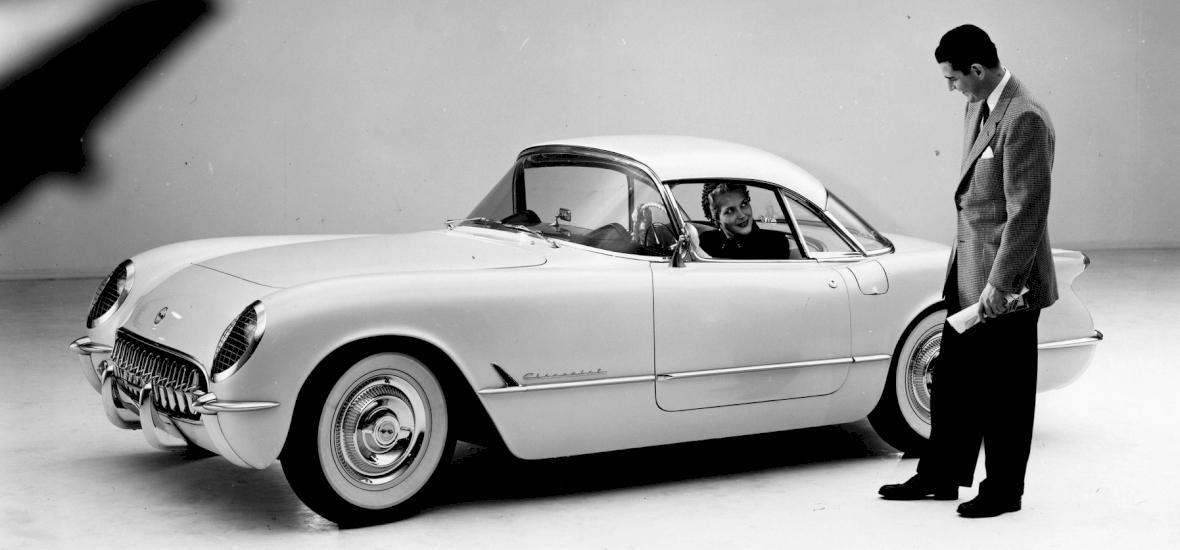 110 éves a Chevy - az autók szerelmeseinek könnybe lábad a szeme ezektől a képektől