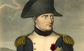 Ma van Napóleon halálának 200. évfordulója