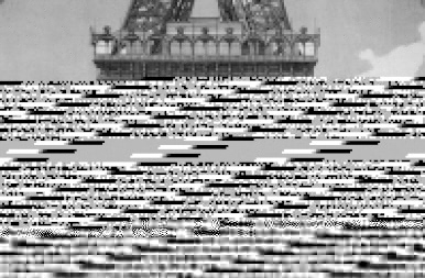 132 éve nyitotta meg kapuit az Eiffel-torony