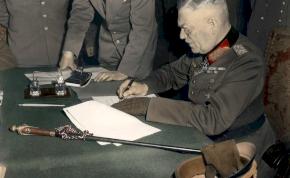 Ma 76 éve ért véget a II. világháború Európában – Nézd meg, milyen volt a nagy nap!