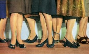 5 millió darab fogyott el néhány óra alatt – 81 éve a női ruhatár elengedhetetlen kelléke ez a termék!