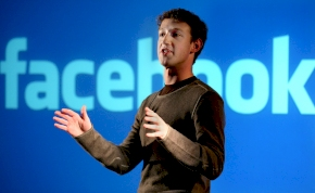 37 éves Mark Zuckerberg, aki 19 évesen megváltoztatta a világot