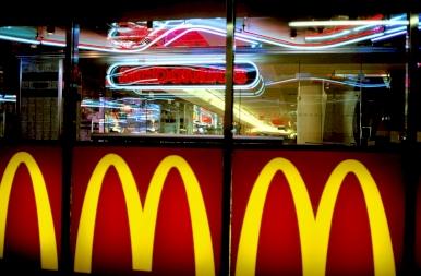 Egy hihetetlen történet: így tarolta le a McDonald's az egész világot