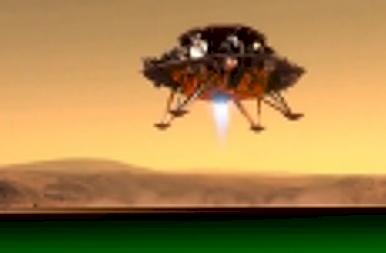 Szenzációs siker! Újabb eszköz landolt a Marson!