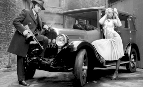Bonnie és Clyde, szerelem a síron túl!