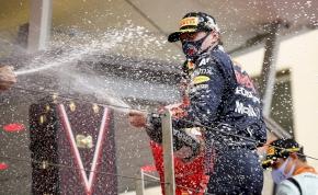 Verstappen nyerte az unalmas Monacói nagydíjat!