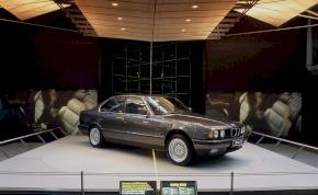 105 éves a BMW - a német sikertörténet