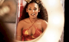46 éves lett az egykori Spice Girls énekese, Mel B