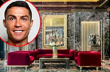 Cristiano Ronaldo több, mint 10 millió dollárt veszít